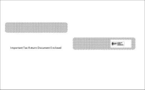 F4UPENV W-2 Envelope