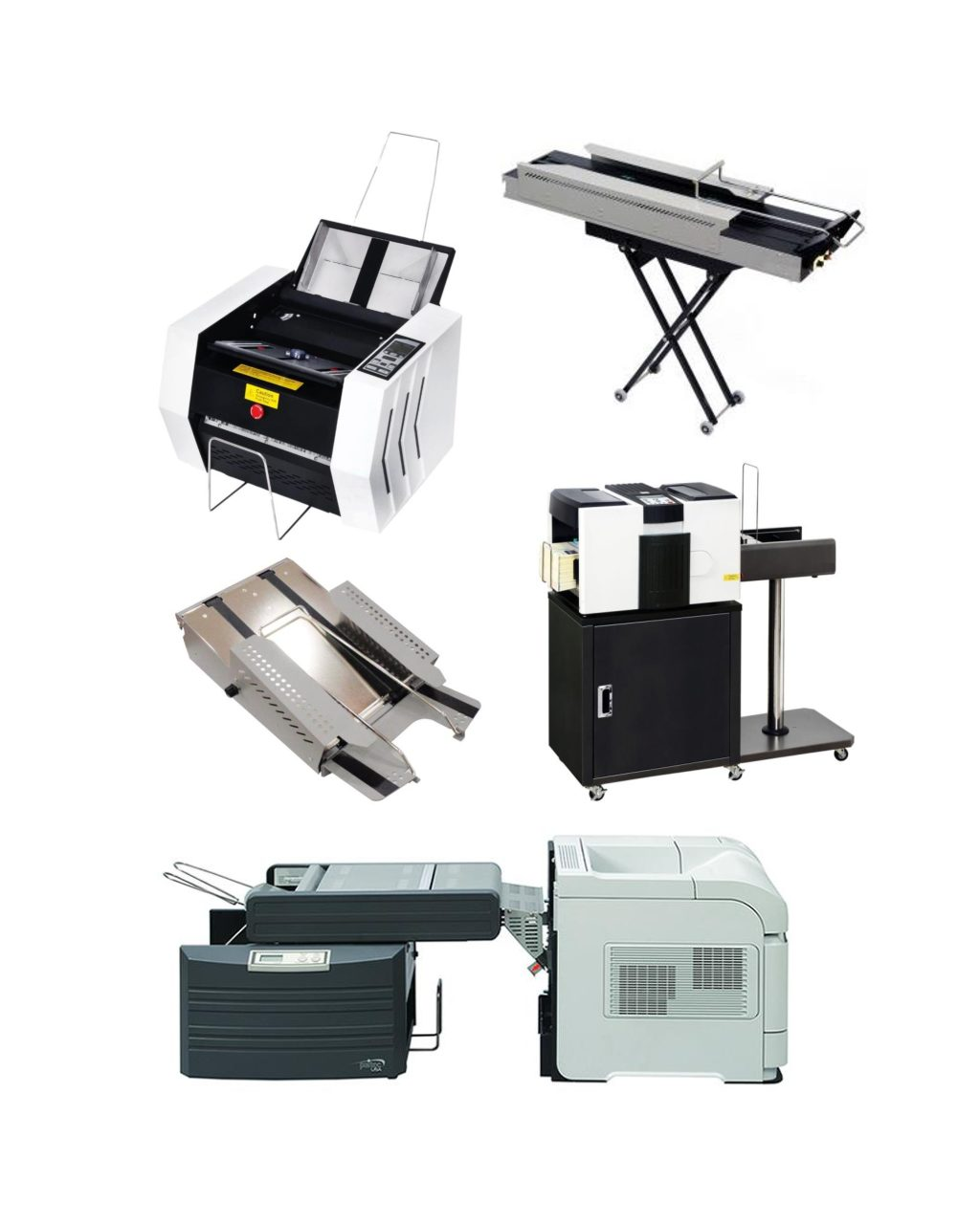 Pressure Seal Equipment